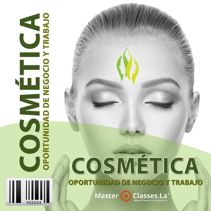 Cosmética - Seminarios Online.