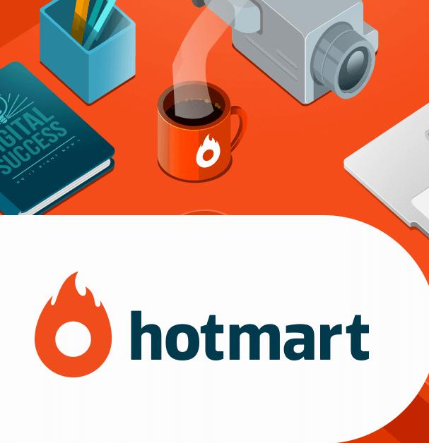 Hotmart - Seminarios Online