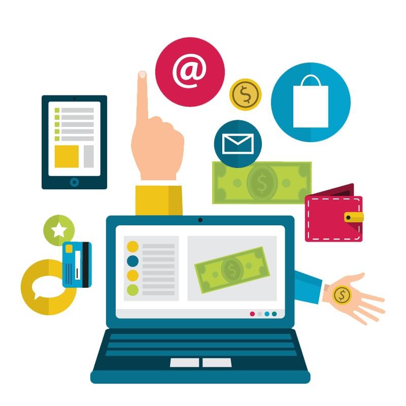 Marketing de afiliados - Seminarios Online