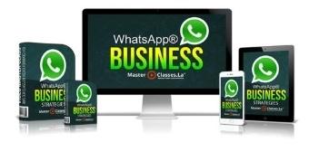WhatsApp Business - Seminarios Online