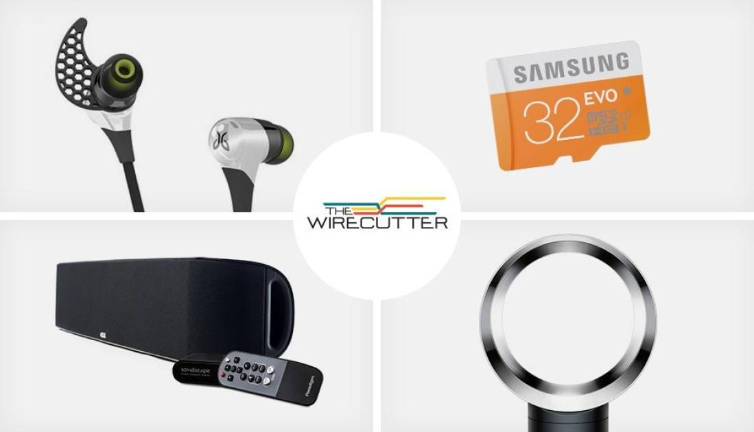 The Wirecutter - Marketing de afiliados